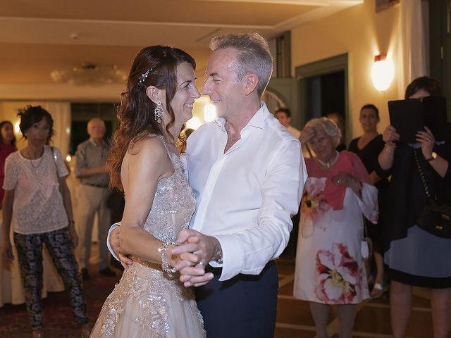 Il matrimonio di Dario e Cinzia a Iseo, Brescia 45