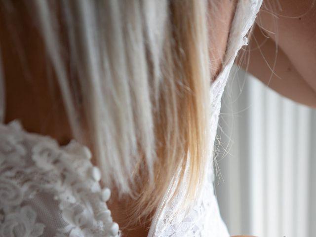 Il matrimonio di Andrea e Gabriella a Lissone, Monza e Brianza 9
