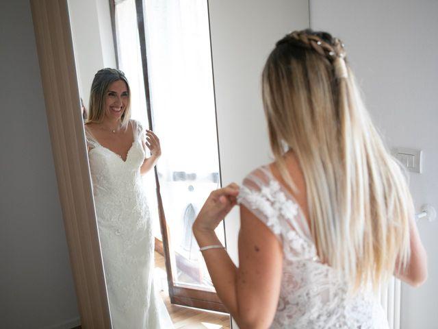 Il matrimonio di Andrea e Gabriella a Lissone, Monza e Brianza 11
