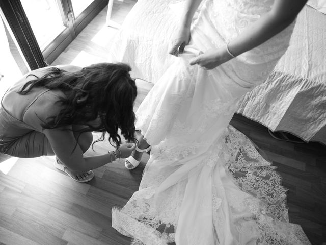 Il matrimonio di Andrea e Gabriella a Lissone, Monza e Brianza 12