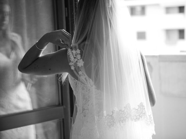 Il matrimonio di Andrea e Gabriella a Lissone, Monza e Brianza 15
