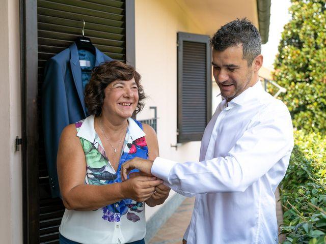 Il matrimonio di Andrea e Gabriella a Lissone, Monza e Brianza 19