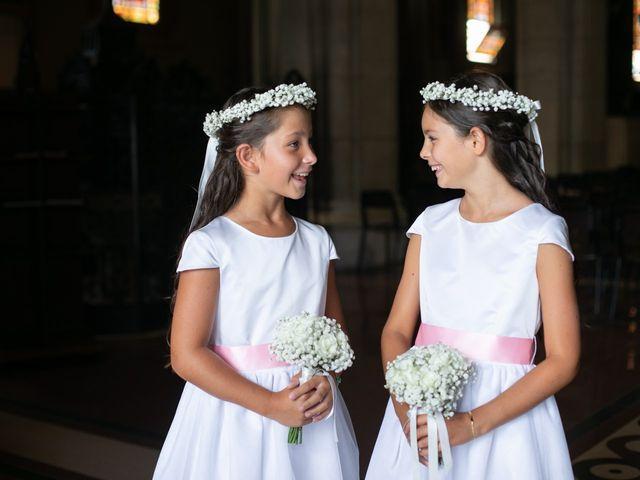Il matrimonio di Andrea e Gabriella a Lissone, Monza e Brianza 25