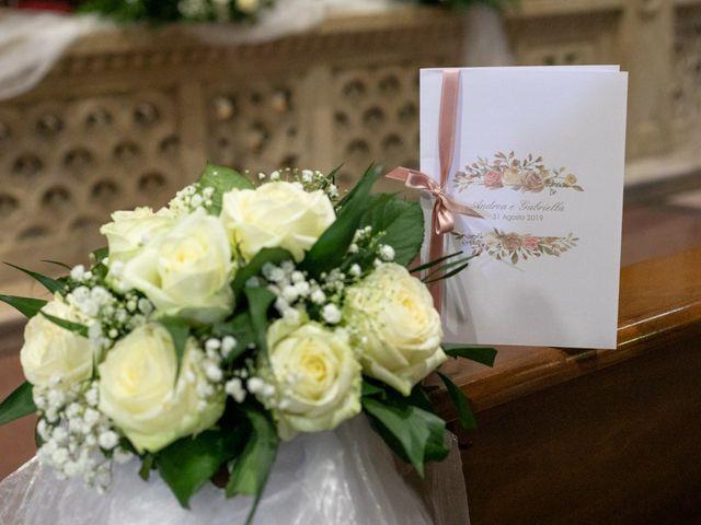 Il matrimonio di Andrea e Gabriella a Lissone, Monza e Brianza 26
