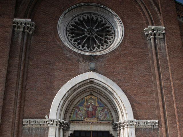 Il matrimonio di Andrea e Gabriella a Lissone, Monza e Brianza 29