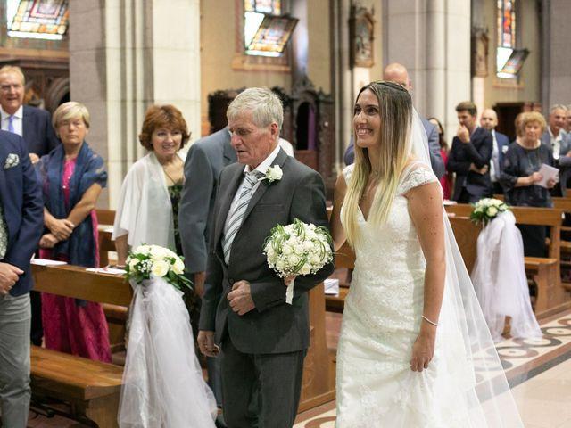 Il matrimonio di Andrea e Gabriella a Lissone, Monza e Brianza 31