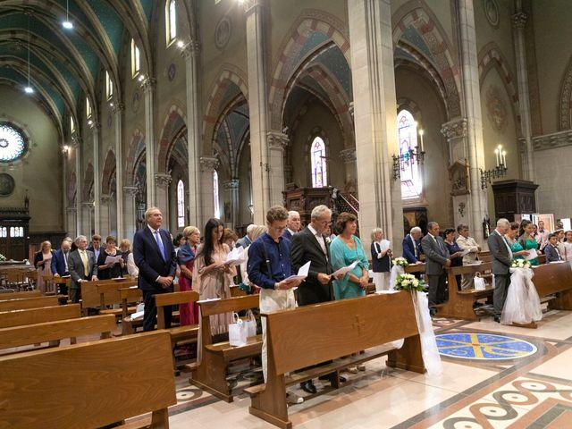 Il matrimonio di Andrea e Gabriella a Lissone, Monza e Brianza 33