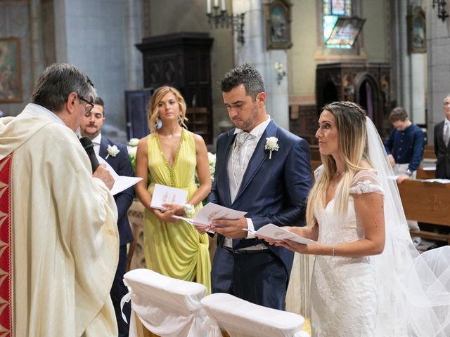 Il matrimonio di Andrea e Gabriella a Lissone, Monza e Brianza 37