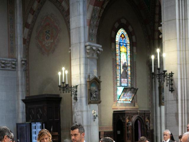 Il matrimonio di Andrea e Gabriella a Lissone, Monza e Brianza 41