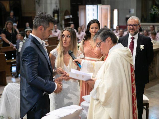 Il matrimonio di Andrea e Gabriella a Lissone, Monza e Brianza 46