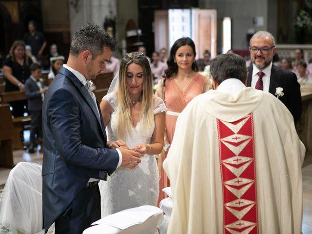 Il matrimonio di Andrea e Gabriella a Lissone, Monza e Brianza 47