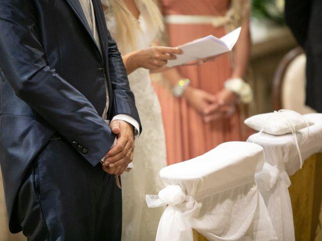 Il matrimonio di Andrea e Gabriella a Lissone, Monza e Brianza 49