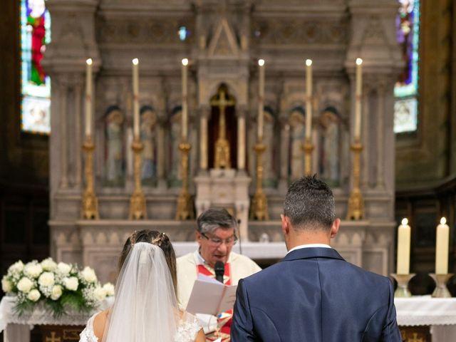 Il matrimonio di Andrea e Gabriella a Lissone, Monza e Brianza 51