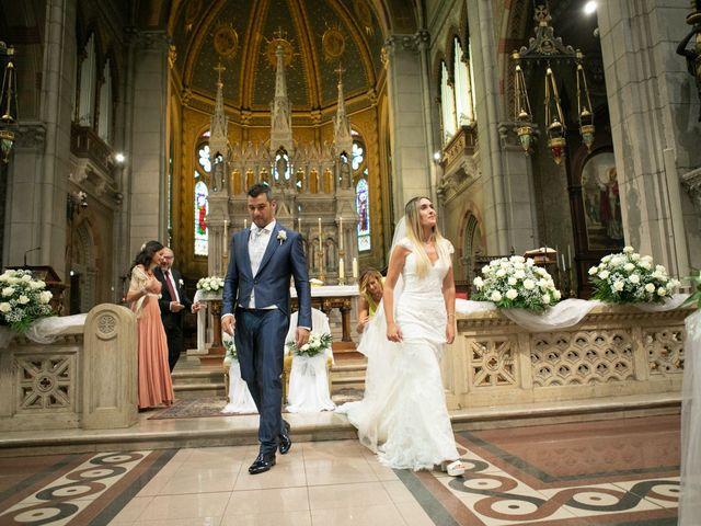 Il matrimonio di Andrea e Gabriella a Lissone, Monza e Brianza 52