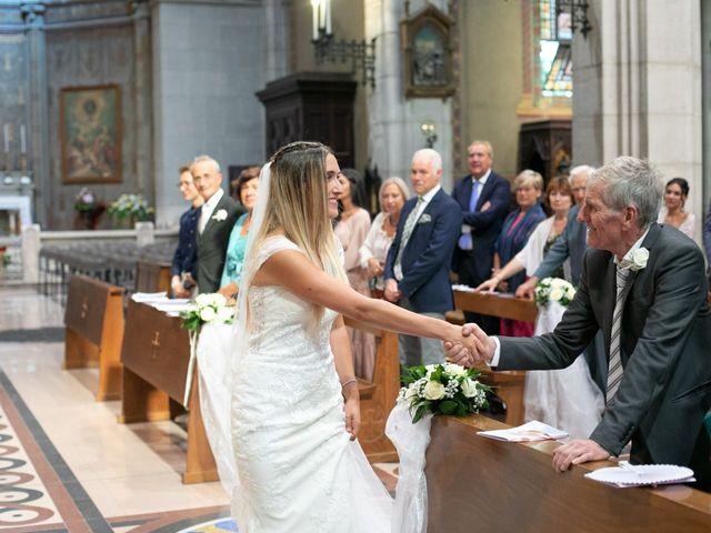 Il matrimonio di Andrea e Gabriella a Lissone, Monza e Brianza 53