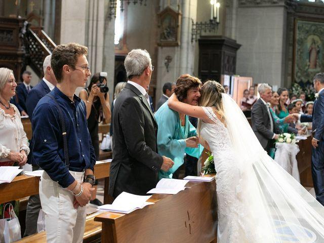 Il matrimonio di Andrea e Gabriella a Lissone, Monza e Brianza 54