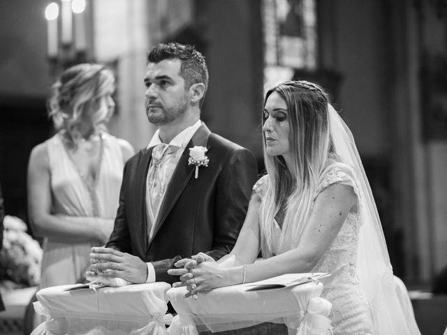 Il matrimonio di Andrea e Gabriella a Lissone, Monza e Brianza 55