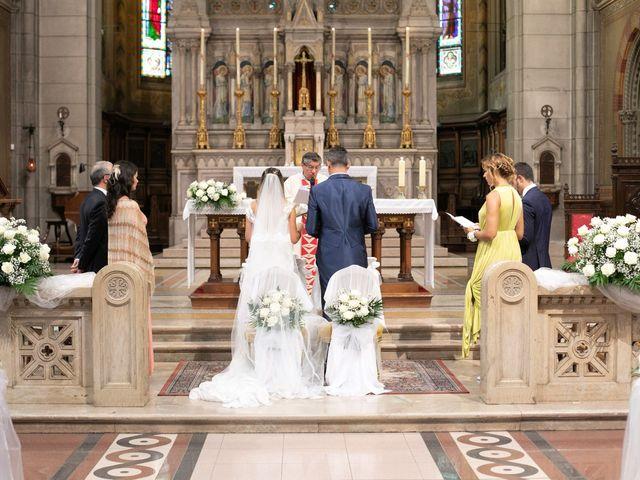 Il matrimonio di Andrea e Gabriella a Lissone, Monza e Brianza 57