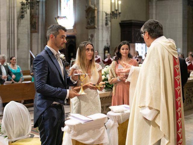 Il matrimonio di Andrea e Gabriella a Lissone, Monza e Brianza 58