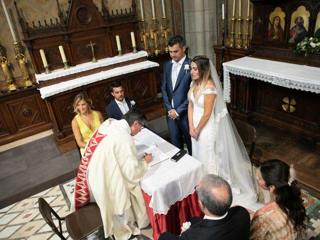 Il matrimonio di Andrea e Gabriella a Lissone, Monza e Brianza 59