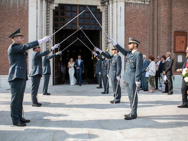 Il matrimonio di Andrea e Gabriella a Lissone, Monza e Brianza 62