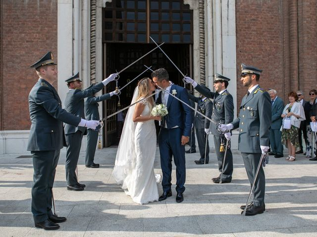 Il matrimonio di Andrea e Gabriella a Lissone, Monza e Brianza 1