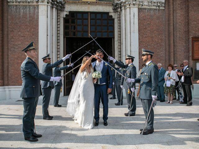Il matrimonio di Andrea e Gabriella a Lissone, Monza e Brianza 64