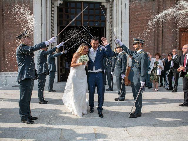 Il matrimonio di Andrea e Gabriella a Lissone, Monza e Brianza 65