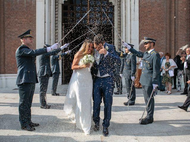 Il matrimonio di Andrea e Gabriella a Lissone, Monza e Brianza 66