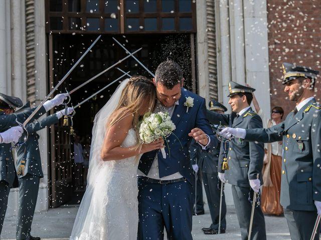 Il matrimonio di Andrea e Gabriella a Lissone, Monza e Brianza 67