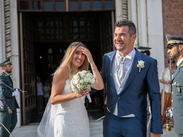 Il matrimonio di Andrea e Gabriella a Lissone, Monza e Brianza 68
