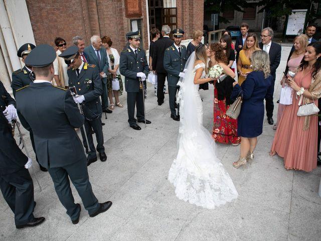 Il matrimonio di Andrea e Gabriella a Lissone, Monza e Brianza 69