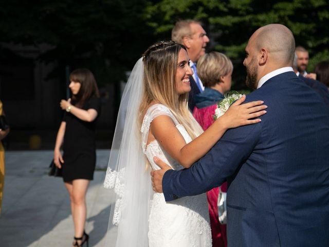 Il matrimonio di Andrea e Gabriella a Lissone, Monza e Brianza 70