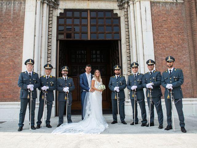 Il matrimonio di Andrea e Gabriella a Lissone, Monza e Brianza 71