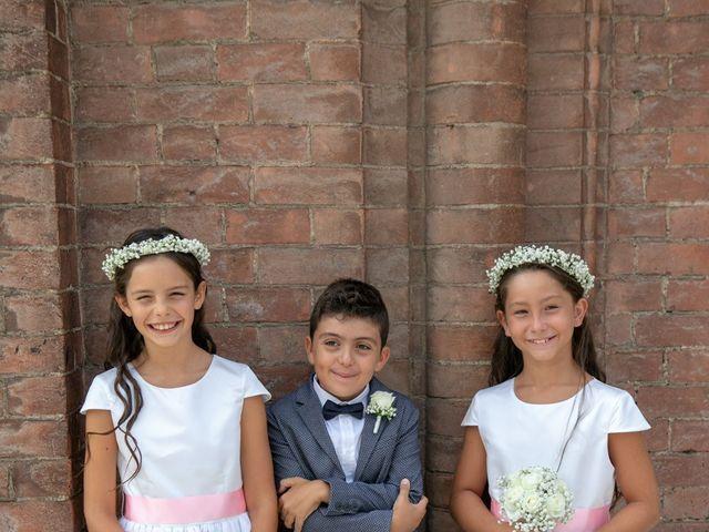 Il matrimonio di Andrea e Gabriella a Lissone, Monza e Brianza 73