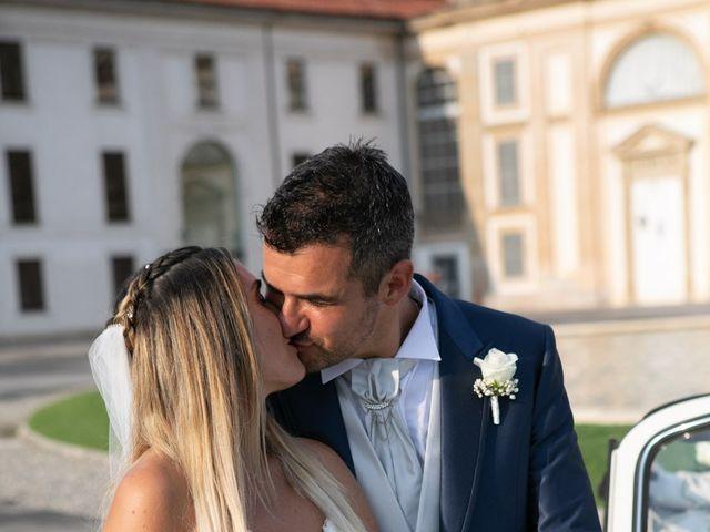 Il matrimonio di Andrea e Gabriella a Lissone, Monza e Brianza 77