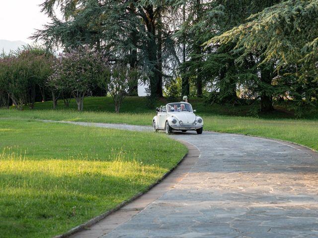 Il matrimonio di Andrea e Gabriella a Lissone, Monza e Brianza 79