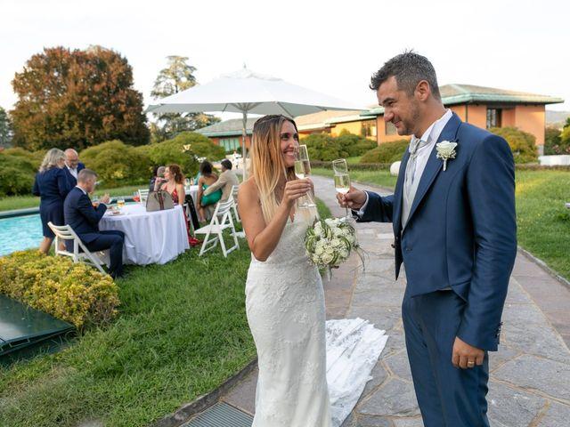 Il matrimonio di Andrea e Gabriella a Lissone, Monza e Brianza 86