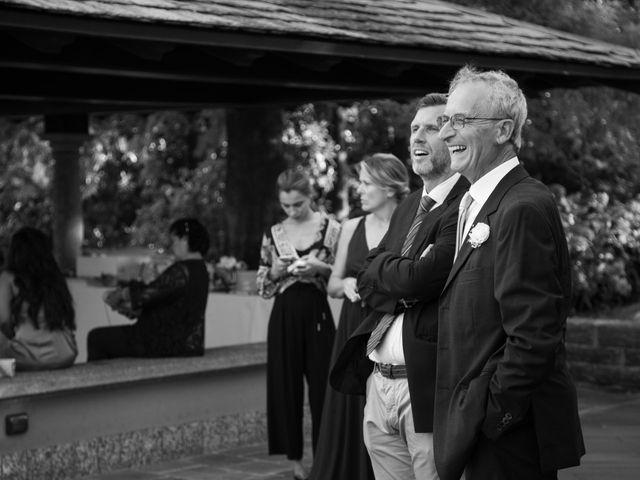 Il matrimonio di Andrea e Gabriella a Lissone, Monza e Brianza 90