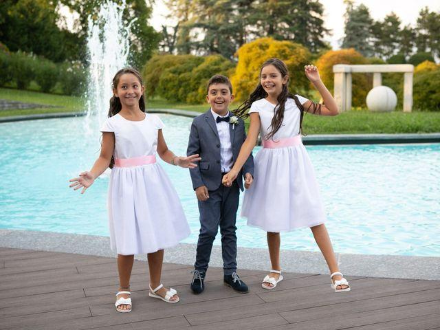 Il matrimonio di Andrea e Gabriella a Lissone, Monza e Brianza 91