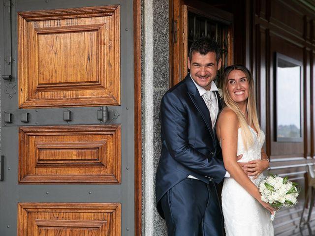 Il matrimonio di Andrea e Gabriella a Lissone, Monza e Brianza 93