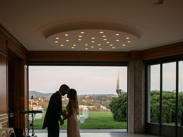 Il matrimonio di Andrea e Gabriella a Lissone, Monza e Brianza 95