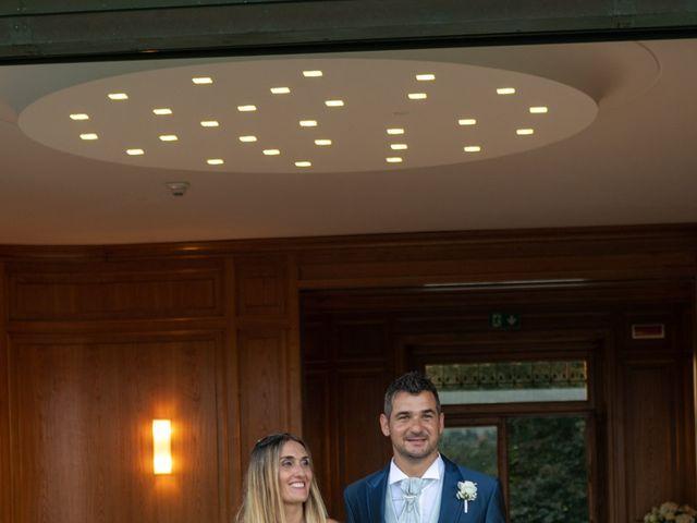 Il matrimonio di Andrea e Gabriella a Lissone, Monza e Brianza 96