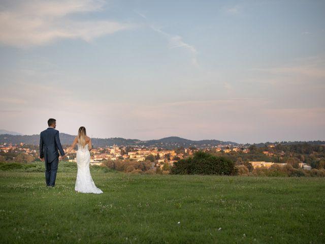 Il matrimonio di Andrea e Gabriella a Lissone, Monza e Brianza 97