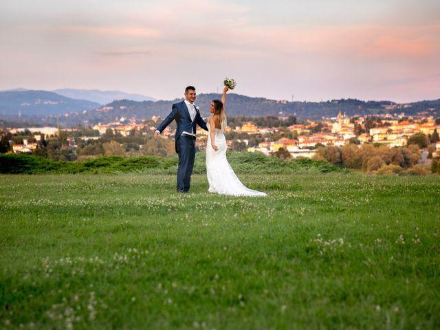Il matrimonio di Andrea e Gabriella a Lissone, Monza e Brianza 98