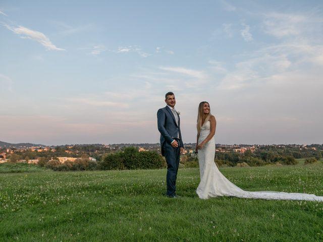 Il matrimonio di Andrea e Gabriella a Lissone, Monza e Brianza 100