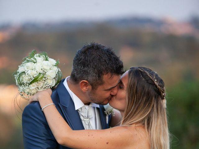 Il matrimonio di Andrea e Gabriella a Lissone, Monza e Brianza 101