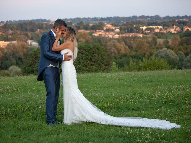 Il matrimonio di Andrea e Gabriella a Lissone, Monza e Brianza 102