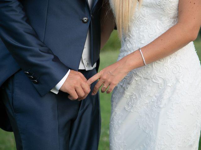Il matrimonio di Andrea e Gabriella a Lissone, Monza e Brianza 104