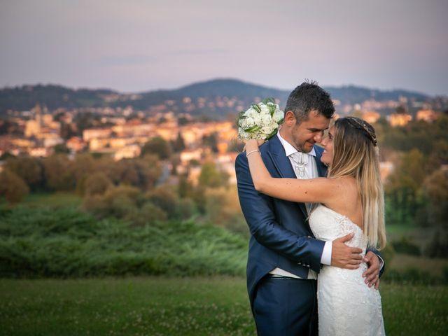 Il matrimonio di Andrea e Gabriella a Lissone, Monza e Brianza 105